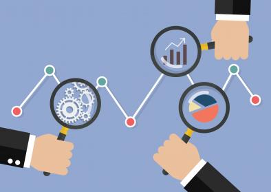 Stock customer data
